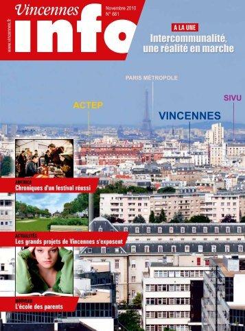 pdf - 7,40 Mo - Ville de Vincennes