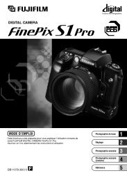 Mode d'emploi FinePix S1 Pro.pdf