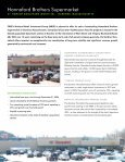 Hannaford Brothers Supermarket - CBRE - Page 2