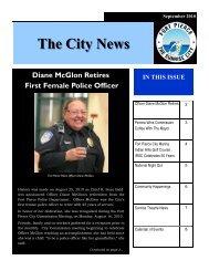 The City News - City of Fort Pierce