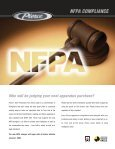 NFPA COMPLIANCE - Pierce Manufacturing - Page 3
