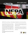 NFPA COMPLIANCE - Pierce Manufacturing - Page 4