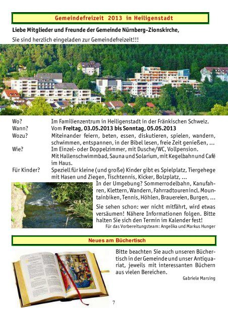 Gemeindebrief Feb-Mar 2013web - Zionsgemeinde