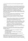 Nationaler Bericht Deutschlands an die Europäische Kommission - Seite 6