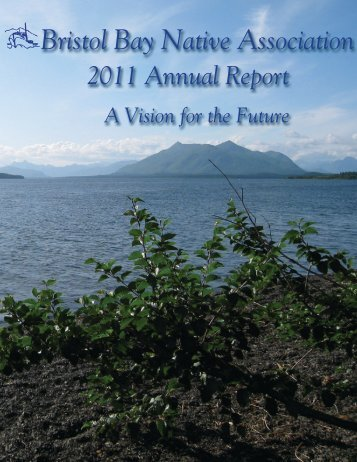 2011 - Bristol Bay Native Association