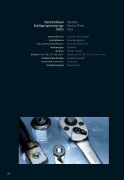 Steckschlüssel Betätigungswerkzeuge Sätze Sockets Socket Parts ...