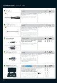 Steckschlüssel Betätigungswerkzeuge Sätze Sockets Socket Parts ... - Seite 5