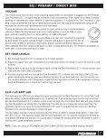 dual parametric di - Fishman - Page 7