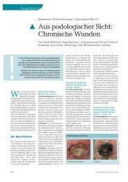 26-34/Ausb-Term_podo 3/06 - Werner Sellmer