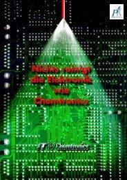 Katalog Itw Chemtronics - PK Elektronik