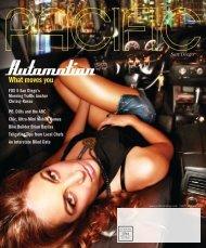 Automotion - Pacific San Diego Magazine