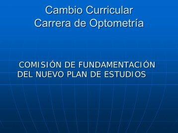 Informe de la Comisión - Facultad de Estudios Superiores Iztacala