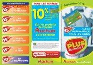 15 - Auchan