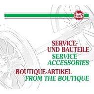 Service- und Bauteile für jeden Lgb-Freund - Only Trains