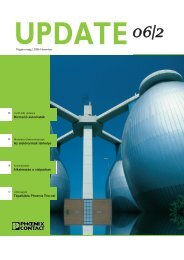 Magazin letöltése (PDF 3,53 MB) - Phoenix Contact