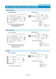 DC circuit and wiring diagrams