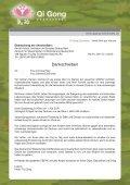 Mehr lesen - Qi Gong Oberkassel - Seite 4