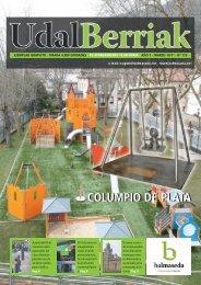 Udalberriak 119-Castellano.pdf - Ayuntamiento de Balmaseda