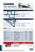 Reece ™ | Plumbing | Outlet Magazine | 2004 | September - Page 4