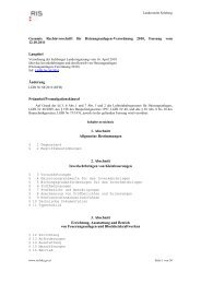 Gesamte Rechtsvorschrift für Heizungsanlagen ... - IWO-Österreich