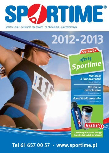 www.sportime.pl - Sport-Thieme AT