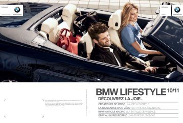 Catalogues - Bmw
