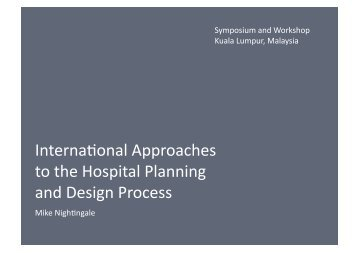 Symposium and Workshop - the International Academy of Design ...