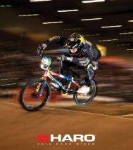 2 0 1 2 R A C E B I K E S - Haro Bikes