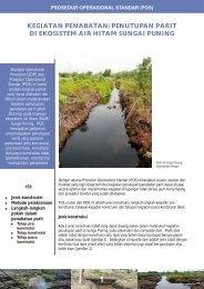 SOP CB Puning.pdf - Wetlands International Indonesia Programme