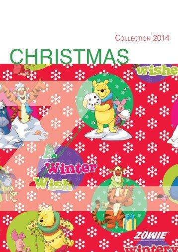 ZÖWIE-Christmas-Disney-WH-2014