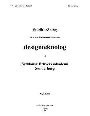 Studieordning