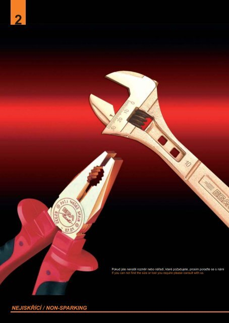Wedge 230 X 40 X 20 Mm Non Sparking Al-Bron Ega Master 71506