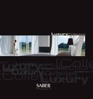 Luxury(Collection - Saber