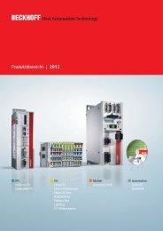 Synchron Servomotoren - download - Beckhoff