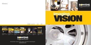 Imaging Vision - Bowens