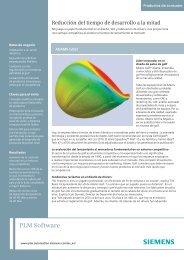 Adams Golf case study - Siemens PLM Software