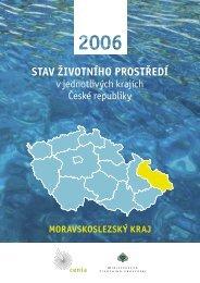 Moravskoslezský (PDF, 672 kB) - CENIA, česká informační agentura ...