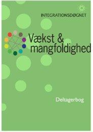 Deltagerbog - Ny i Danmark
