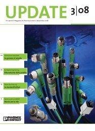 Scarica la rivista UPDATE di Novembre (PDF 1,32 MB) - Phoenix ...