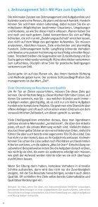 Motivation & Zeitmanagement - Seite 6