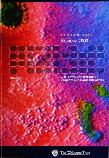 The Wellcome Trust Review 2000