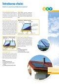 Colector de Energie Solară T - APRITEC GmbH - Page 3