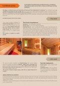 Finnish sauna saunas - Sauny Vital - Page 3