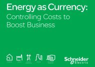 2-0 320203 SCHELE Energy as currency doc.indd - Schneider Electric