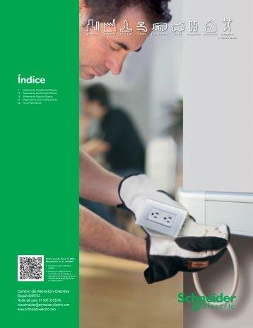 Índice - Schneider Electric