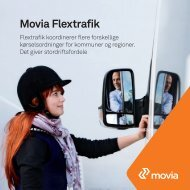 Movia Flextrafik