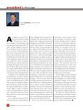 November/December 2009 - Ontario College of Pharmacists - Page 4