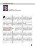 November/December 2009 - Ontario College of Pharmacists - Page 5