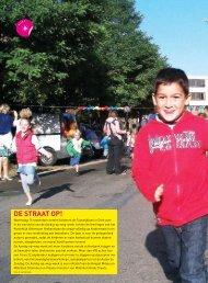 De straat op! (pdf, 371KB) - Steunpunt Jeugd