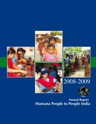 HPPI's annual report 2008-09 - Asha for Education